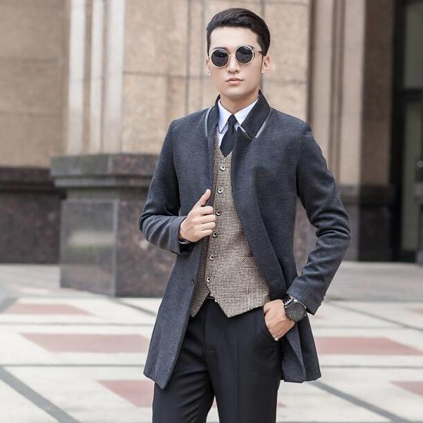 0b551ed5a619 Vendita-calda-nero-manica-lunga-a-medio-lungo-di-lana-cappotto-uomo-giacche -e-cappotti-uomo.jpg