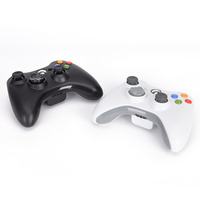 2.4GHz Wireless Gamepad for Xbox 360 Game Controller Joystick