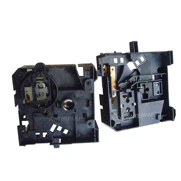 free shipping laser printer parts RB2-5958 Left cover of fuser assembly for LJ9000 image