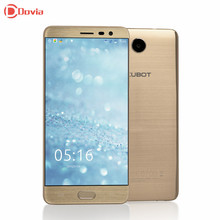 Cubot cheetah 2 5,5 zoll fhd 4g smartphone mtk6753 Octa-core 3 GB RAM 32 GB ROM 8.0MP + 13.0MP Fingerabdruck-scanner Mobile telefon
