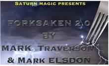 Forksaken 2.0 por Mark Traversoni & Mark Elsdon truques de mágica