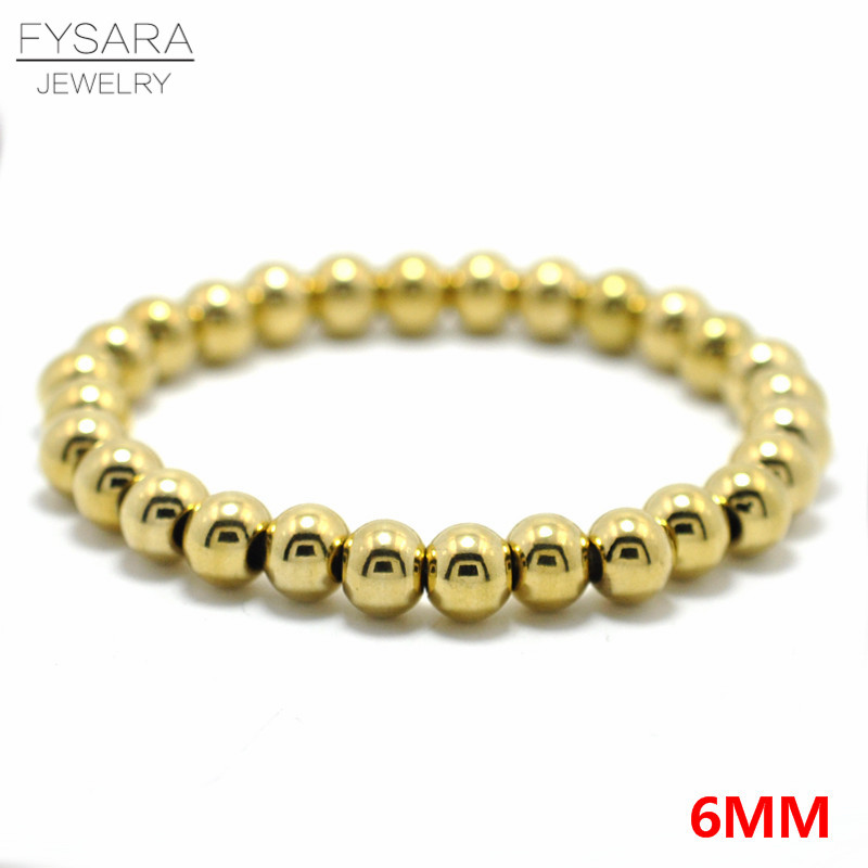 6mm gold
