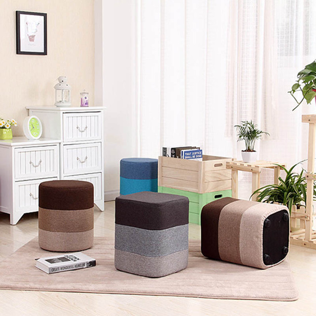 pouf salon gallery of pouf cubique gris anthracite fabi x cm with pouf salon cormorant. Black Bedroom Furniture Sets. Home Design Ideas