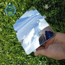 جديد الترا قصيرة البؤري العارض البلاستيك عدسة مرآة بصرية عاكس retroreflector الزجاج لديل S500 ل NEC U250X U310W