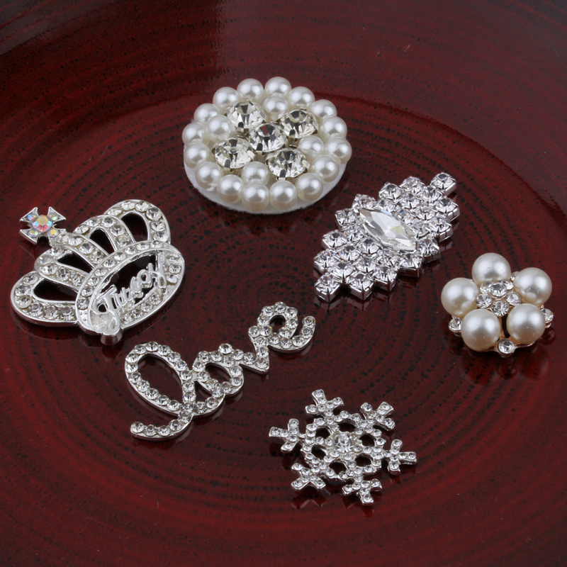 Buy 30pcs vintage handmade metal for Decorative pins for crafts