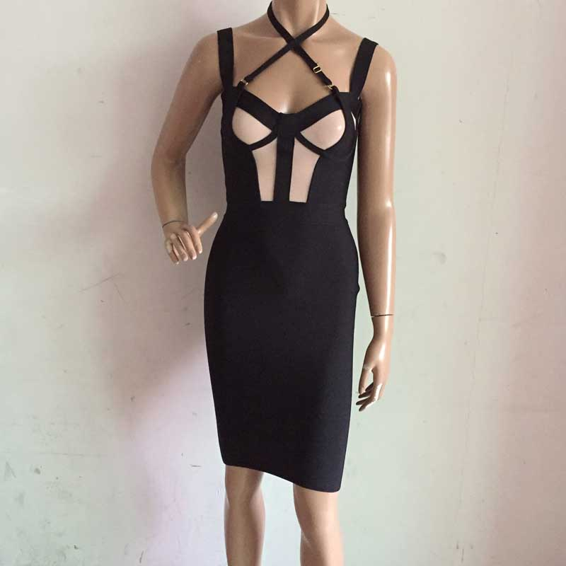 Celebrity Bandage Dresses Wholesale Uk Bandage Dress ...