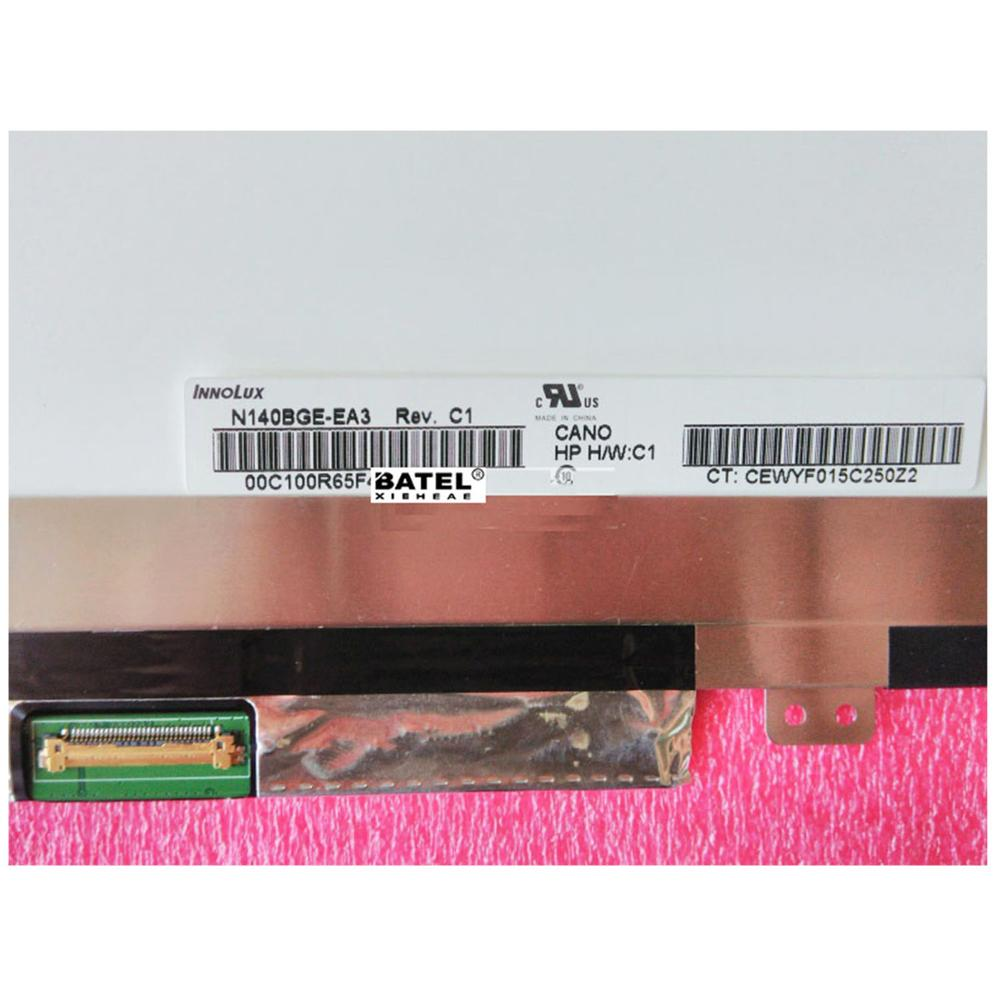 N140BGE EA3 Rev C1 Rev C2 N140BGE EA3 Matrix for Laptop 14 0 LED Display HD