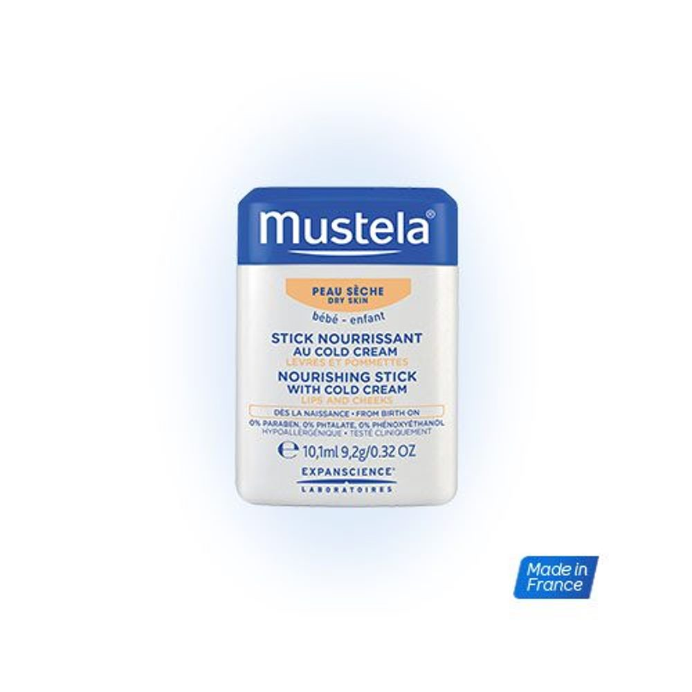 Skin Care MUSTELA M1211 Baby Care products for newborns and children mustela gel lavant doux