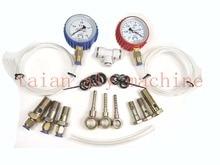 Дизельный двигатель низкого давления тестер топливной системы common rail насос тестер