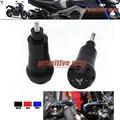 For YAMAHA MT09 MT 09 2014-2016 , MT09 MT 09 Tracer 2015  Body Frame Sliders Crash Protector Motorbike Falling Protection Black