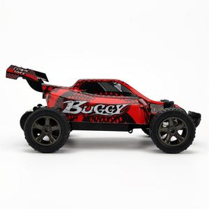 Image 3 - 1:18 RC Car 4WD 2810 2.4G 20KM/H High Speed Racing  Climbing Remote Control Car