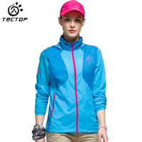 Women Quick Dry Jacket Breathable Waterproof Summer UV Protection Skin Coat Women Cycling Outdoor Sport Hiking