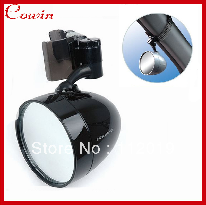 free shipping universal car auto interior blind angle spot mirror rearview mirror enlarge rear. Black Bedroom Furniture Sets. Home Design Ideas