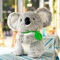 23 - 45 см большой размер плюшевые коала игрушка кукла кукла детская на день рождения мягкий нрав Snd , как сна коала мягкая игрушка
