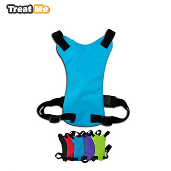 Adjustable Soft Breathable Pet Dog Cat Mesh Harness Safety Strap Vest Pet Supplies Chihuahua Yorksh arnes perro gato correa