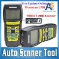 Top A + + + calidad actualización gratuita en línea Memoscan U581 datos en vivo OBD2 EOBD escáner U581 OBD2 / EOBDII Can Bus obd 2 lector de código U581