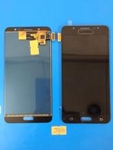 100% TEST For Samsung Galaxy  J5 2016 SM-J510F J510FN J510M J510Y J510G J510 Lcd Display Touch Screen Digitizer 1PCS
