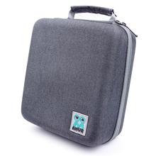 VR Case EVA Waterproof Travel Storage Carrying Protective Bag  for Oculus Go xiaomi vr Virtual Reality Headset Accessories цена