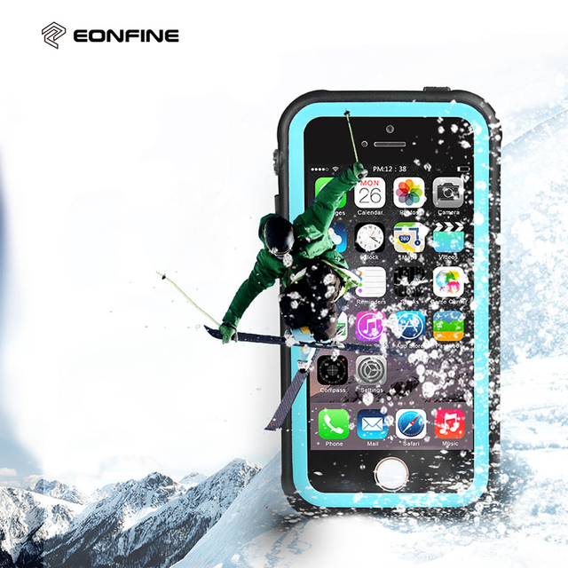 san francisco 95d96 dc857 US $119.88 |For iPhone 5s 5 Waterproof Case Wholesales for 10 pcs, Silicone  TPU PC 360 Full Shockproof Swimming Case For iPhone 5 5s-in Fitted Cases ...