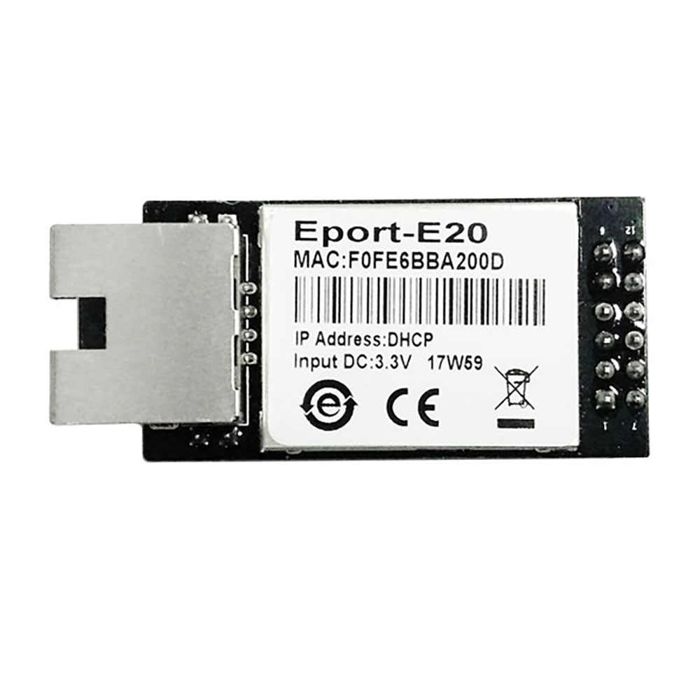 Detail Feedback Questions about Eport E20 Super FreeRTOS