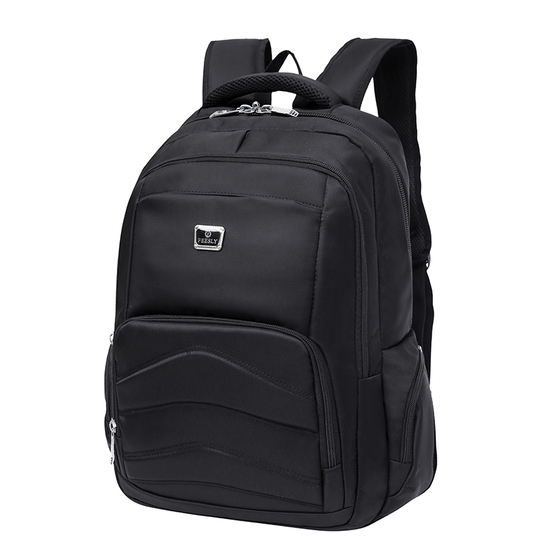 Waterproof Men Laptop Backpack Multifunction Anti Theft Backpack USB Charging Male Travel Zaino School Bagpack 17inch Sac A Dos