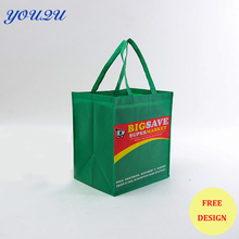 Custom non woven bag & shopping bag,non woven polypropylene bag,non woven fabric bag+ Low price+escrow accept(China)