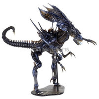 Hot Sale High Quality Alien Queen Classic Sci Fi Film Aliens Series 18 Action Figure 12.5 Toys New Box
