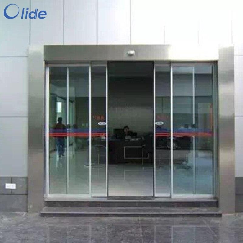 раздвижные двери в железнодорожном - Automatic Sliding Door Closer,Motor For Automatic Sliding Door( Rail And Cover Are Included)