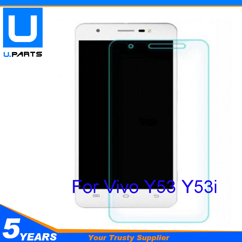 Tempered Glass Film For Vivo Y53 Y53i Protective Screen Film Front Protector