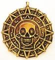 Нумизматические монеты Пираты Карибского моря, домашние аксессуары, Ностальгический сувенир, старинные российские монеты