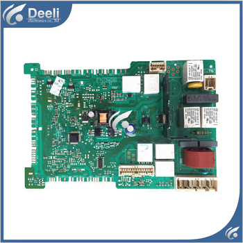 used good working for washing machine board WLM20460TI WAS24460TI motherboard Computer board