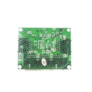 Image 5 - Industrial grade mini micro low power 3/4/5 port 10/100/1000Mbps RJ45 Gigabit network switch module gigabit   network switch