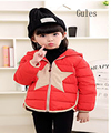 Lovely children's winter children's clothing (2016) boys and girls children down clothing thickening of boys and girls clothes