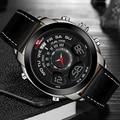f3a73f7896b5 KATWACH deporte reloj hombres relojes ejército militar marca Digital Reloj  de pulsera de cuarzo para hombres