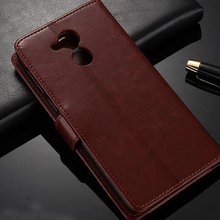 Luxury Retro Wallet Stand Flip Leather Case for honor 6C 6A Cases on Honor6A 6 A DLI-AL10 phone Case For Huawei Honor 6C 6C pro