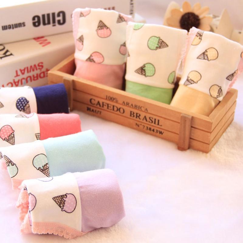 Popular Cute Cotton Women Underwear-Buy Cheap Cute Cotton Women ...