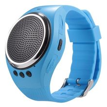 Sport Watch,RS09 Bluetooth Bracelet Wristband with Speaker Sport Running Music Watch