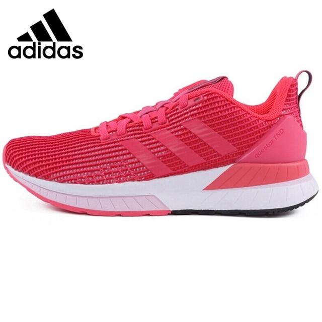 Originale nuovo arrivo 2018 adidas questar e w le donne scarpe da corsa