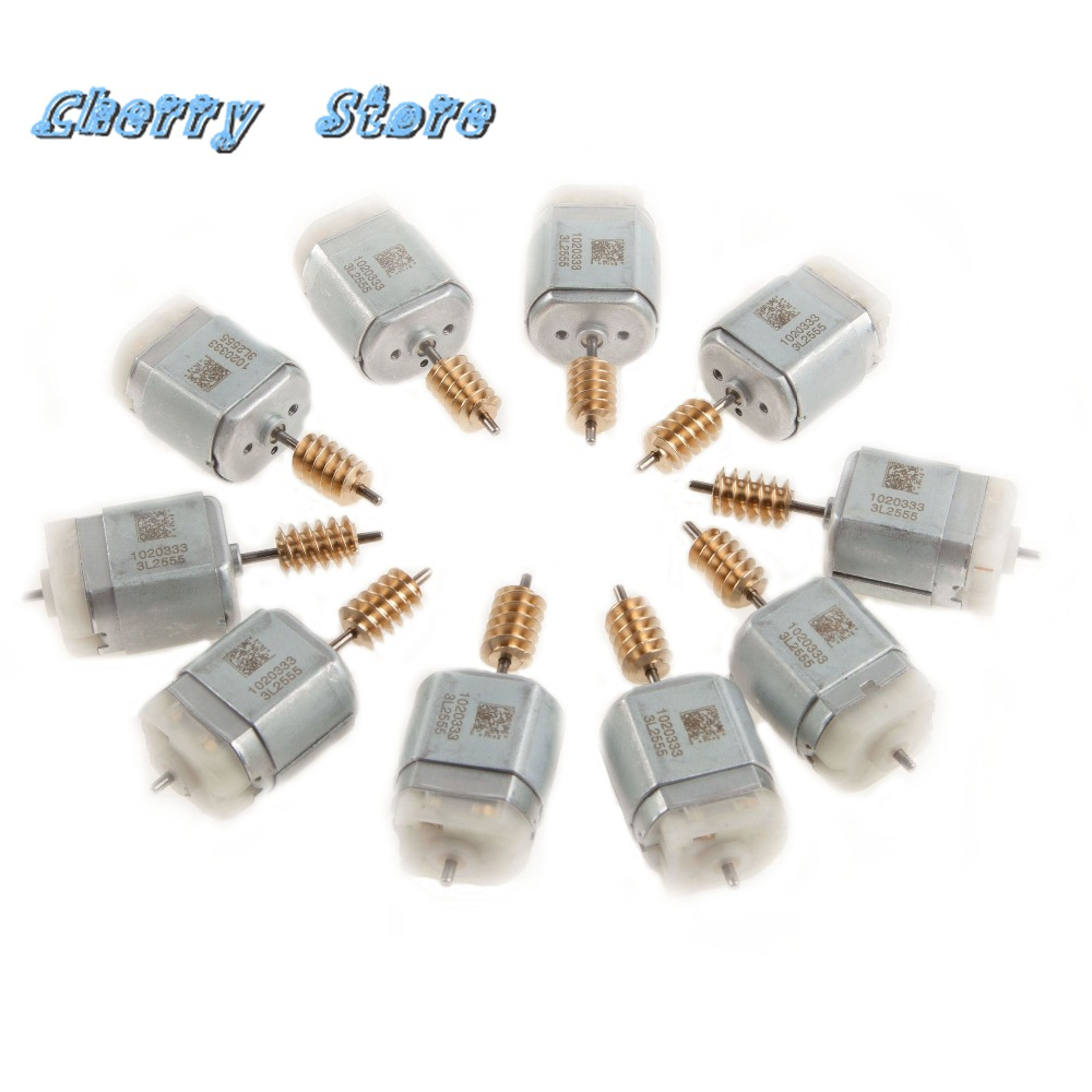 New A2045455732 10pcs Esl Elv Electronic Ignition Switch Steering Mercedes Benz Lock Control Motor For W204 W207 W212 Jxf280 402 In Wheels
