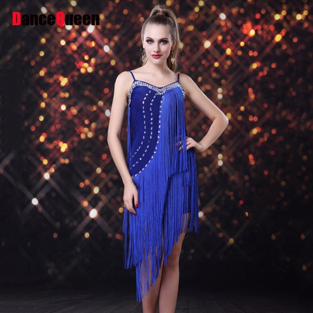 71a4694d83cf Roaring Finge Sequin Spaghetti Strap Twenties Great Gatsby Girls ...