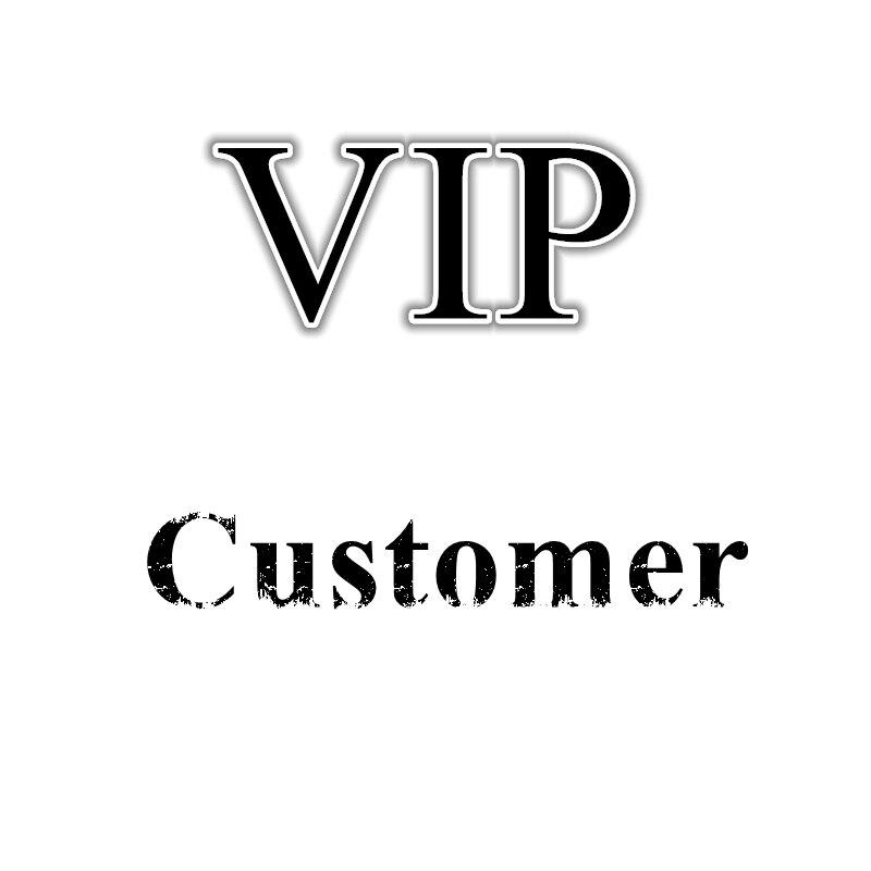 VIP pour peluche animale