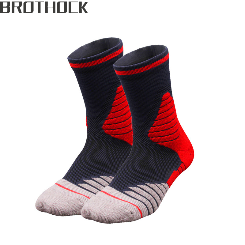 Basketball Sweat Towels: Brothock Original Professional Sweat Deodorant Elite Socks