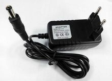 UK, AU, EU, US plug power adapter 110 v-240 v input DC 12 V 2A voeding voor CCTV camera en Ir-belichting(China)