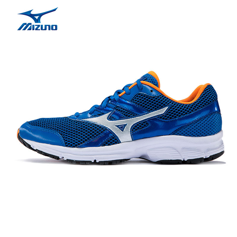 MIZUNO Men's SPARK Running Shoes Breathable Cushioning Sports Shoes Light Weight Sneakers K1GR160302 XYP529