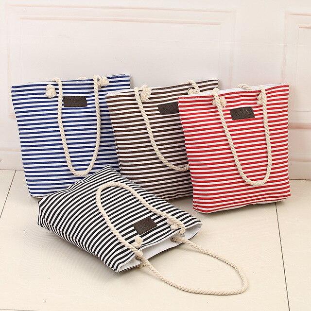 f7ae46b1bb5 Aliexpress.com : Buy Ausuky store shoulder Bags of Women Summer Beach Bag  Ladies Tote Bags Large Female Handbags bolsa feminina 20 from Reliable ...