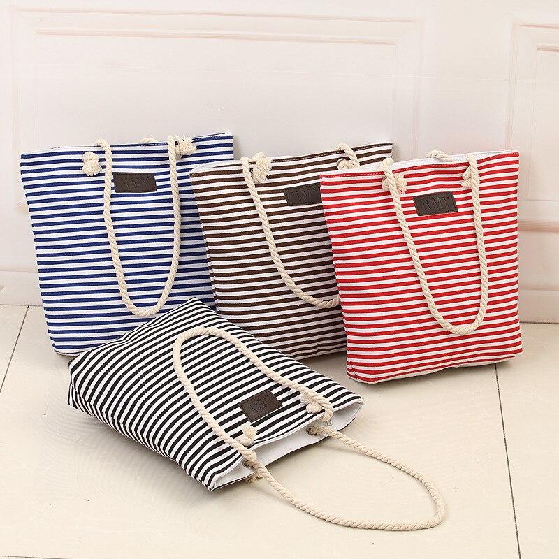 Ausuky tienda bolsos de hombro de la playa del verano de las mujeres bolso de las señoras bolsos grandes bolsos femeninos bolsa feminina-20