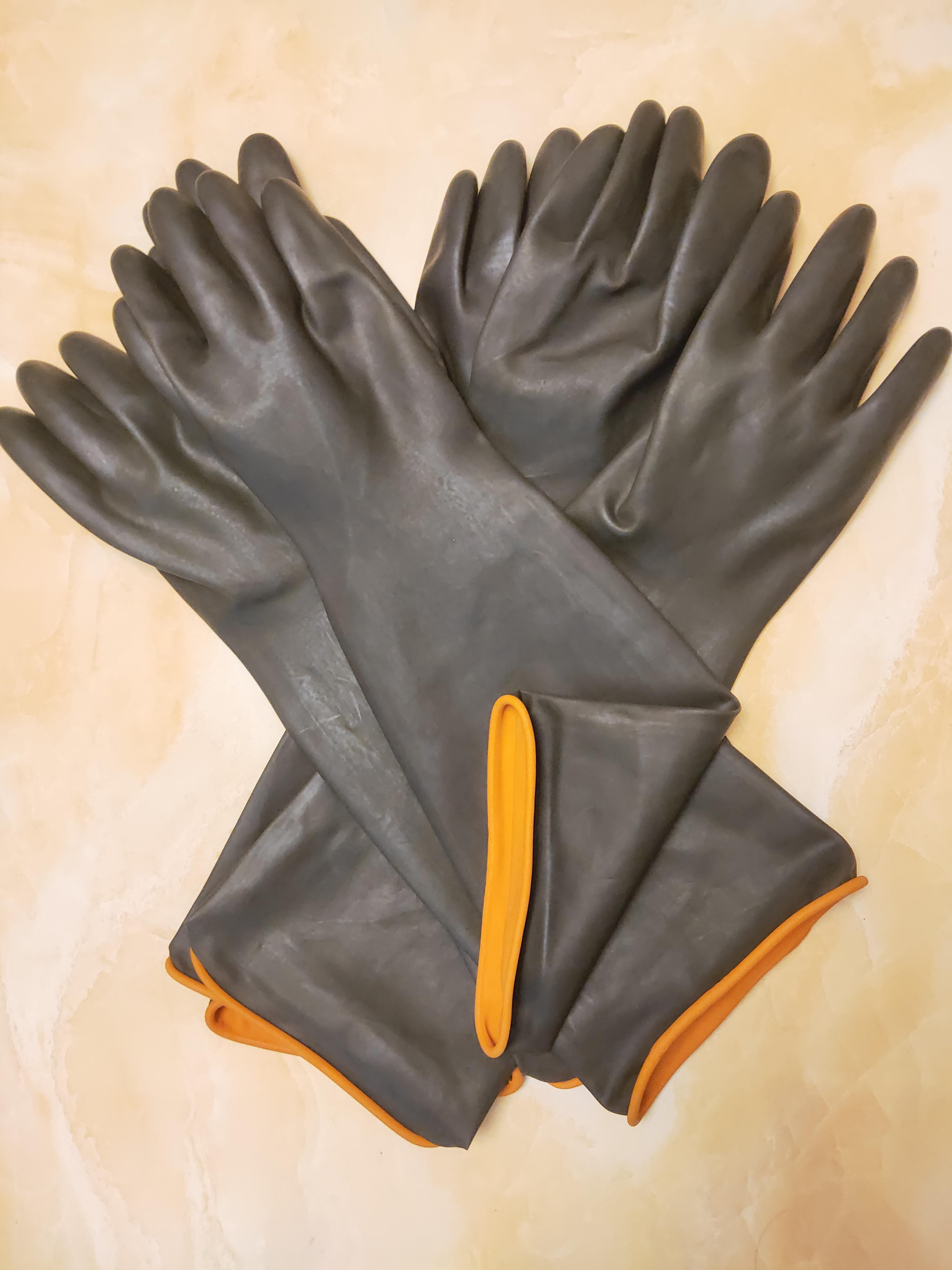Superpikendused 55cm. Värv must tööjõud, mis kaitsevad - Tööriistakomplektid - Foto 5