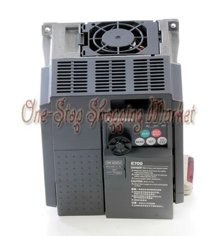 New Original Inverter FR-E740-11K-CHT series E740 input 3 ph 380V output 3 ph 380~480V 23A 11KW 0.2~400Hz