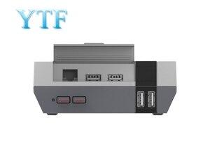 Image 4 - Funda de gran calidad para Mini NES nesp, con ventilador de refrigeración diseñado para Raspberry Pi 4 3 / 2 / B +