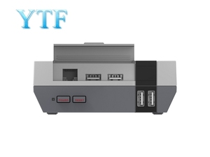 Image 4 - حافظة عالية الجودة من NES NESPI مزودة بمروحة تبريد مصممة لتوت العليق Pi 3/2/B +